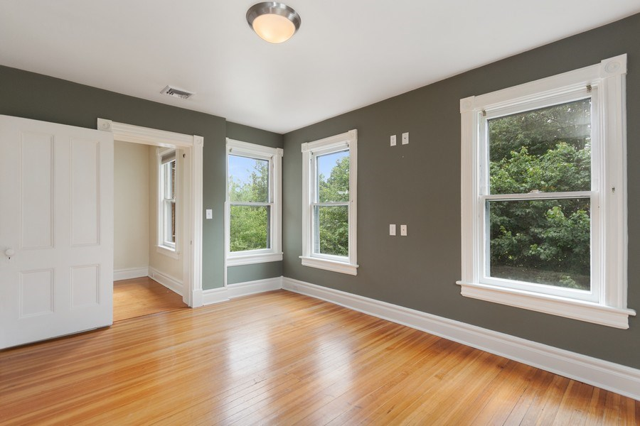 Real Estate Photography - 246 Main St, Cold Spring, NY, 10516 - Bed room
