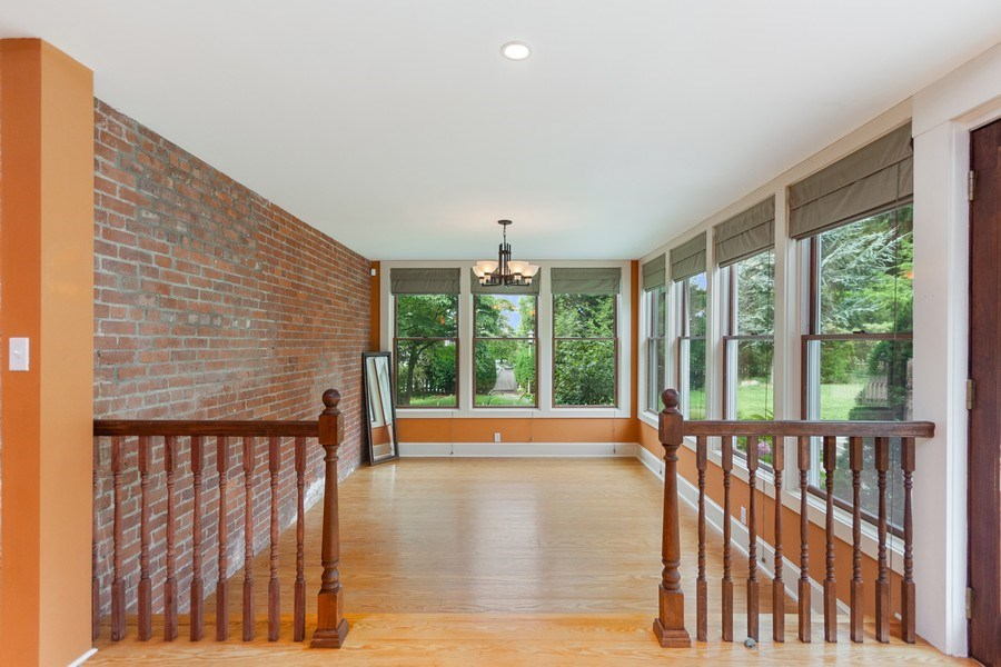 Real Estate Photography - 246 Main St, Cold Spring, NY, 10516 - Dining Room