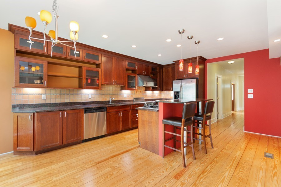 Real Estate Photography - 246 Main St, Cold Spring, NY, 10516 - Kitchen