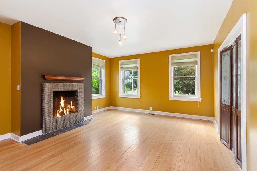 Real Estate Photography - 246 Main St, Cold Spring, NY, 10516 - Den or 1st floor bed room