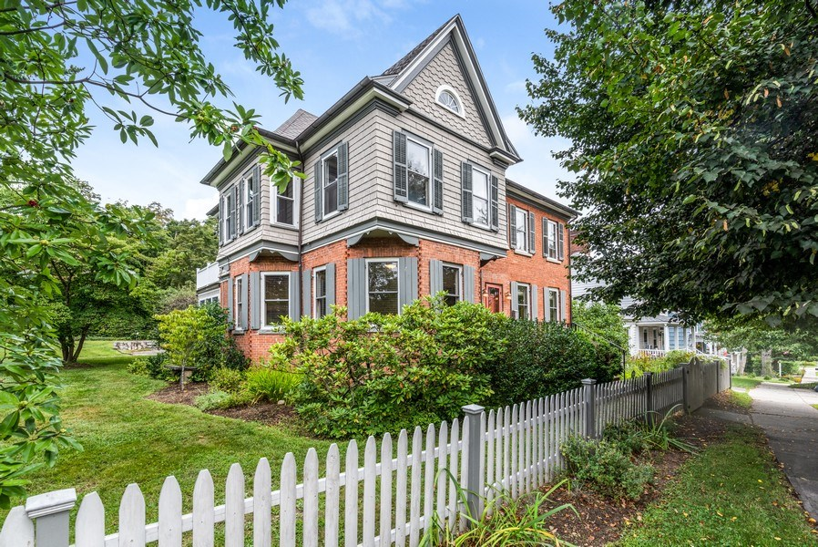 Real Estate Photography - 246 Main St, Cold Spring, NY, 10516 - Front View