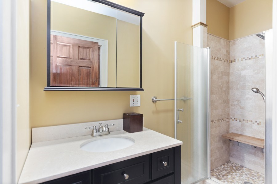 Real Estate Photography - 246 Main St, Cold Spring, NY, 10516 - 1st Floor bathroom