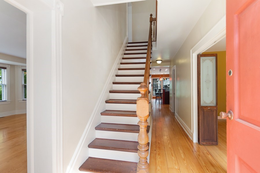 Real Estate Photography - 246 Main St, Cold Spring, NY, 10516 - Entryway