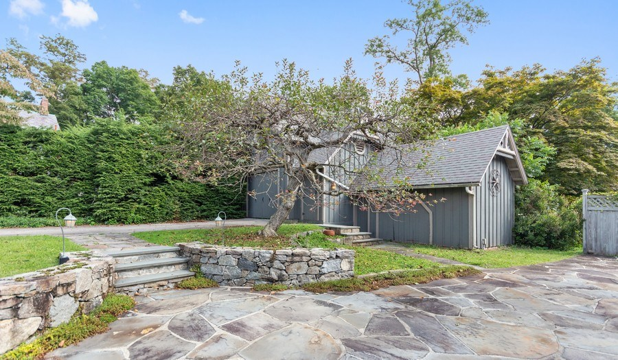 Real Estate Photography - 246 Main St, Cold Spring, NY, 10516 - Patio