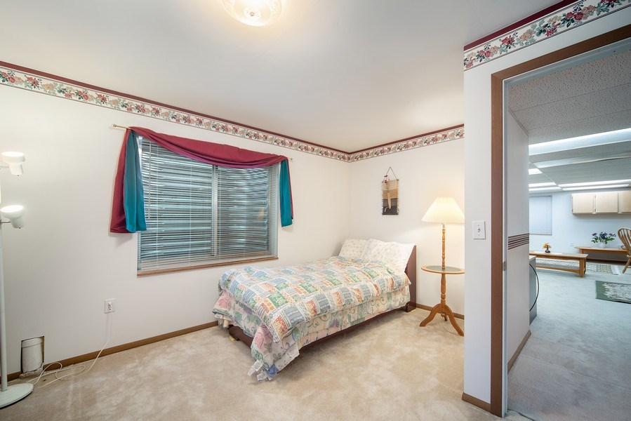 Real Estate Photography - 10956 Bryant St, Westminster, CO, 80234 - 4th Bedroom