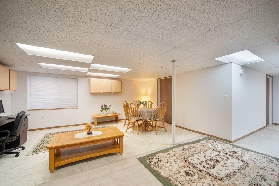 Real Estate Photography - 10956 Bryant St, Westminster, CO, 80234 - Basement