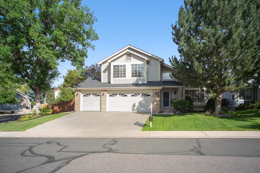 Real Estate Photography - 10956 Bryant St, Westminster, CO, 80234 - Front View