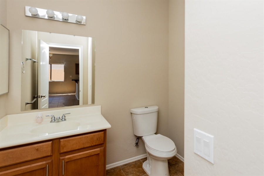 Real Estate Photography - 41204 N HUDSON TRL, ANTHEM, AZ, 85086 -