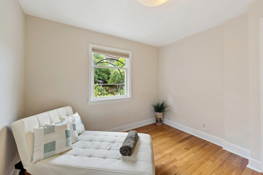 Real Estate Photography - 4207 S. Willow St, Seattle, WA, 98118 - 2nd Bedroom