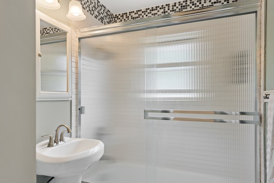 Real Estate Photography - 4207 S. Willow St, Seattle, WA, 98118 - Bathroom