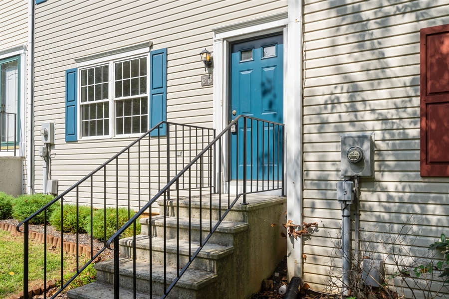Real Estate Photography - 33 N. TOWNE CT., MOUNT AIRY, MD, 21771 -