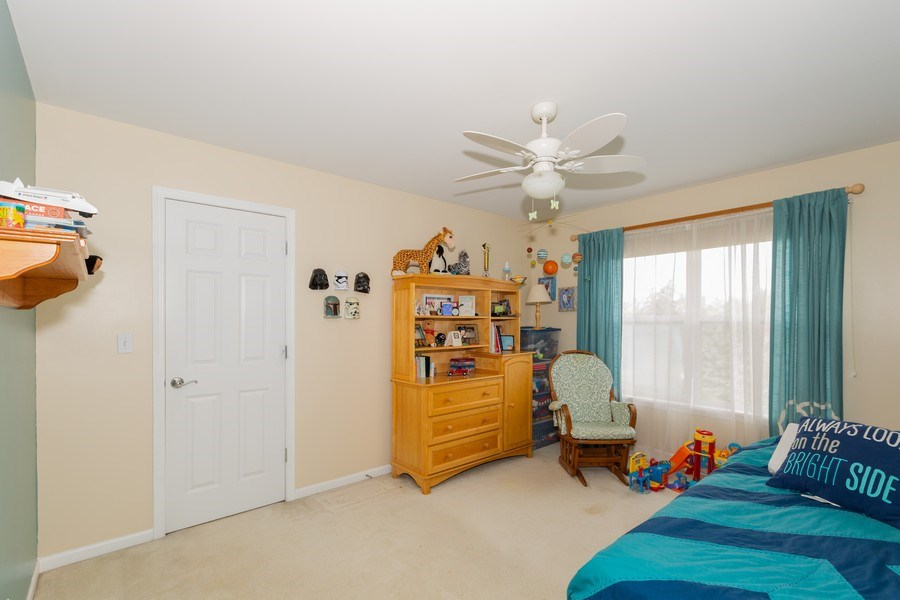 Real Estate Photography - 1500 Gander Ct, Crystal Lake, IL, 60014 - 4th Bedroom