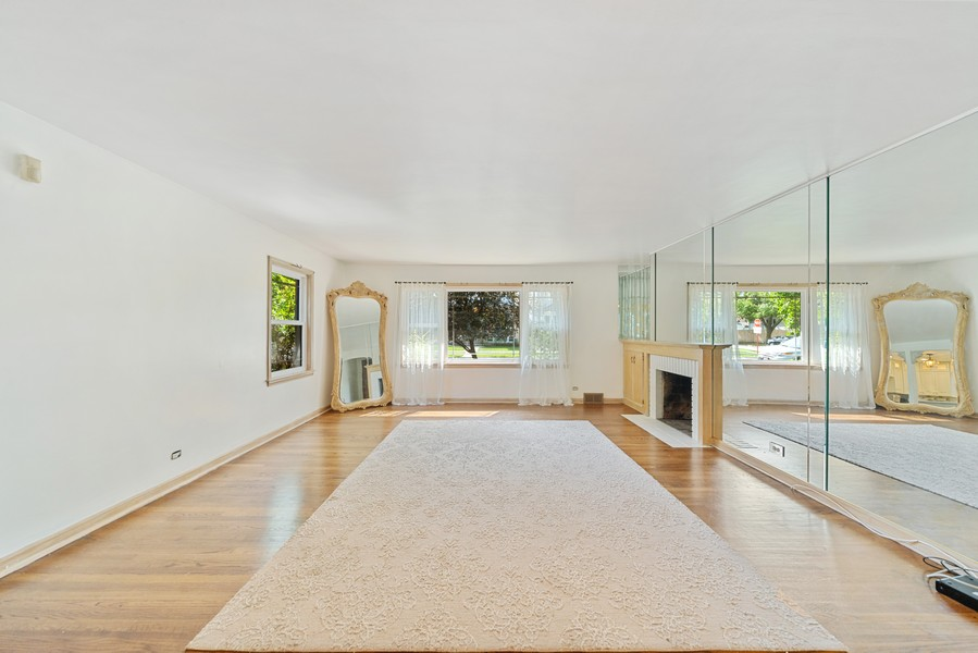 Real Estate Photography - 2800 Forest Ave, River Grove, IL, 60171 - Living Room