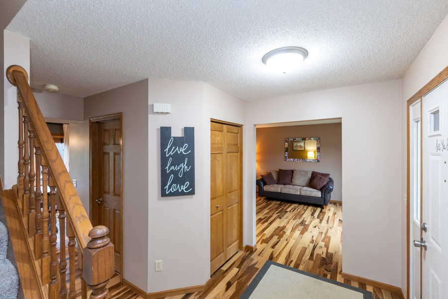 Real Estate Photography - 7273 Jordon Ave S, Cottage Grove, MN, 55016 -