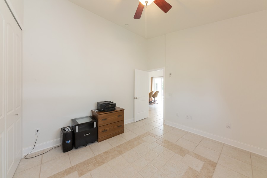 Real Estate Photography - 11144 Waterford Ave, Englewood, FL, 34224 - 3rd Bedroom