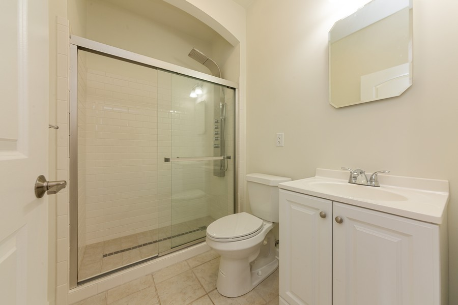 Real Estate Photography - 11144 Waterford Ave, Englewood, FL, 34224 - Bathroom