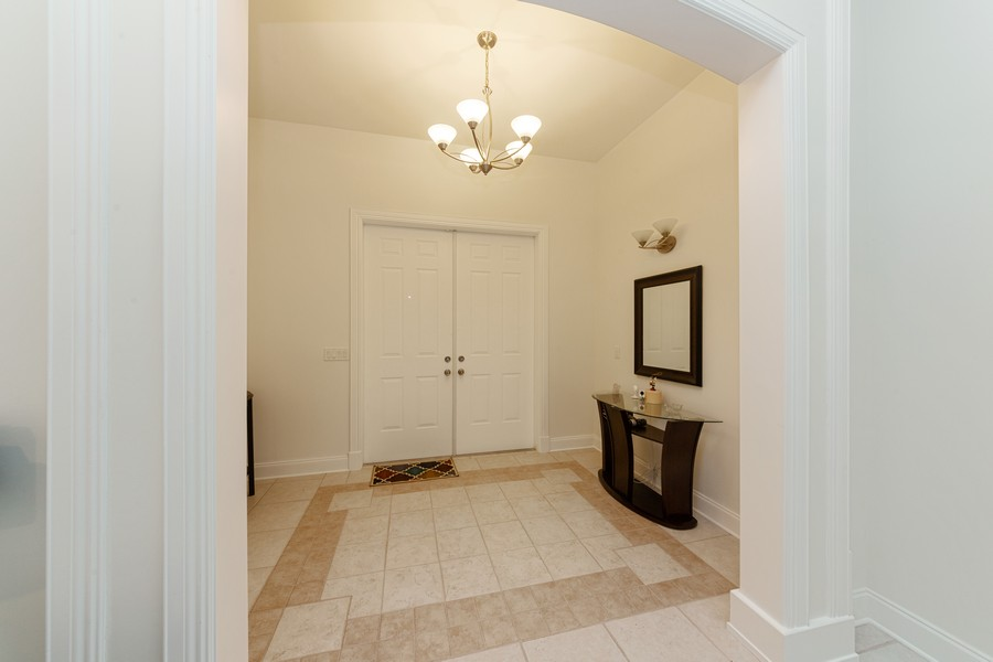 Real Estate Photography - 11144 Waterford Ave, Englewood, FL, 34224 - Entryway