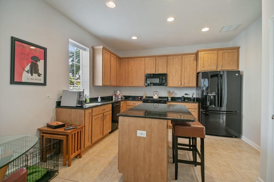 Real Estate Photography - 1103 Mosaic Drive, Celebration, FL, 34747 - Kitchen