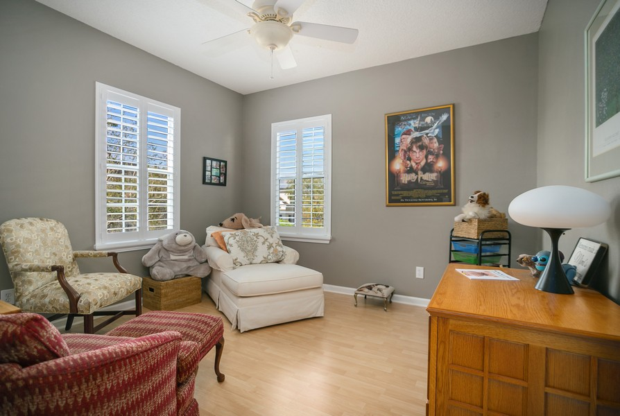 Real Estate Photography - 1103 Mosaic Drive, Celebration, FL, 34747 - Bedroom 2