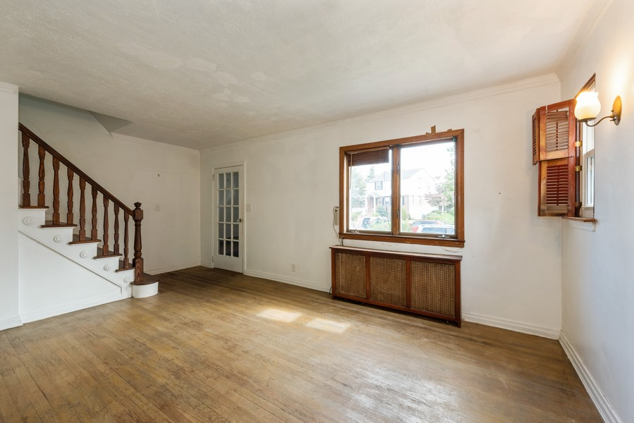 Real Estate Photography - 80-42 208th St, Queens Village, NY, 11427 - Living Room3