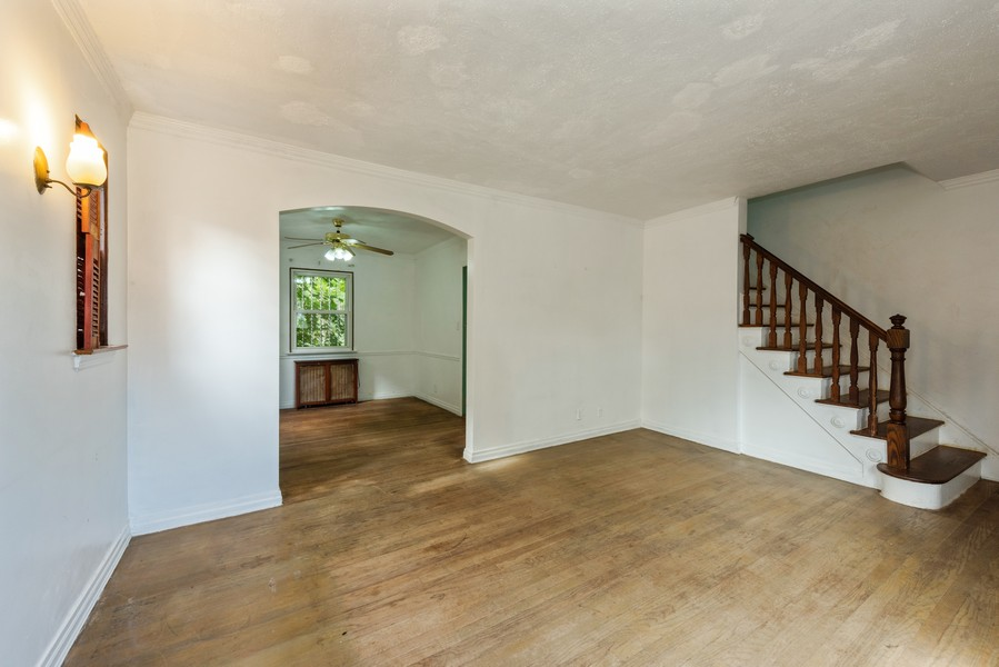 Real Estate Photography - 80-42 208th St, Queens Village, NY, 11427 - Living Room4