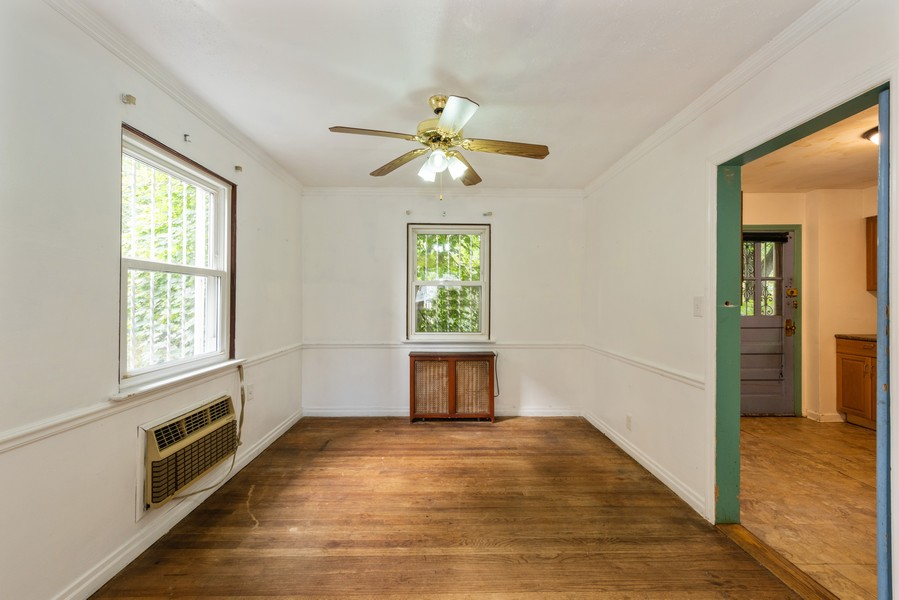 Real Estate Photography - 80-42 208th St, Queens Village, NY, 11427 - Dining Room