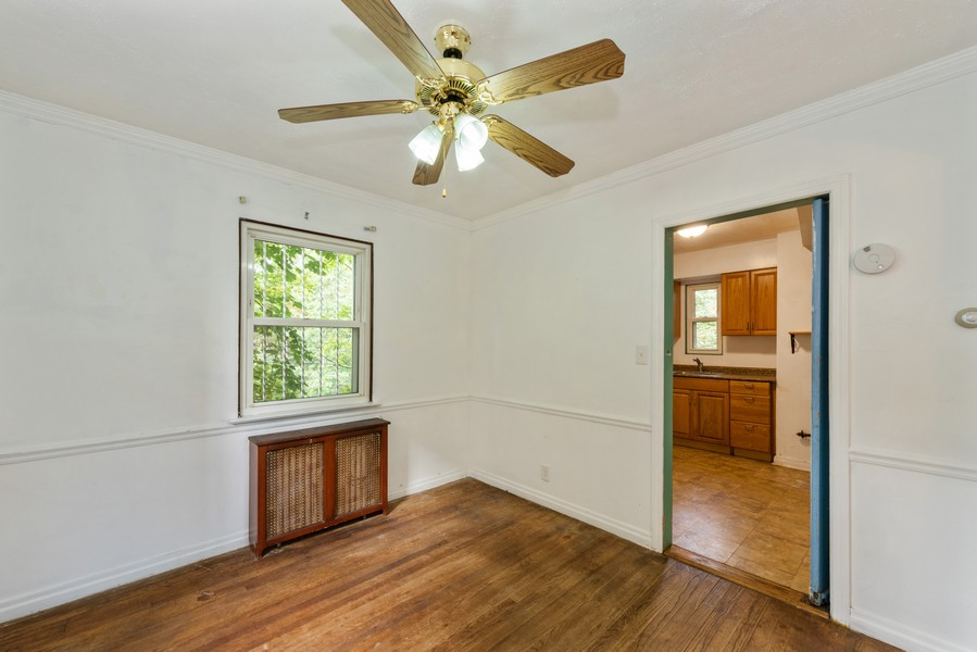 Real Estate Photography - 80-42 208th St, Queens Village, NY, 11427 - Dining Room1