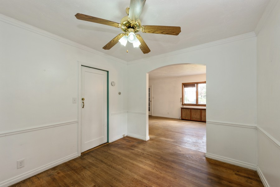 Real Estate Photography - 80-42 208th St, Queens Village, NY, 11427 - Dining Room2