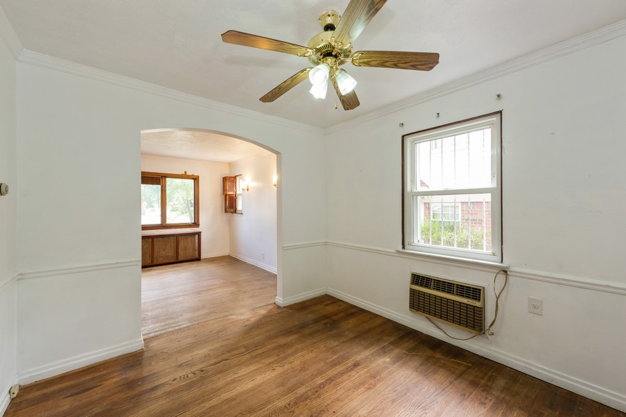 Real Estate Photography - 80-42 208th St, Queens Village, NY, 11427 - Dining Room3