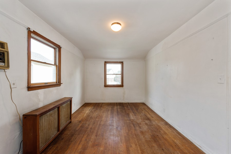 Real Estate Photography - 80-42 208th St, Queens Village, NY, 11427 - BedRoom 1 - view B