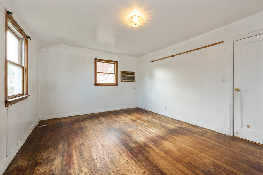 Real Estate Photography - 80-42 208th St, Queens Village, NY, 11427 - BedRoom 2 - view A