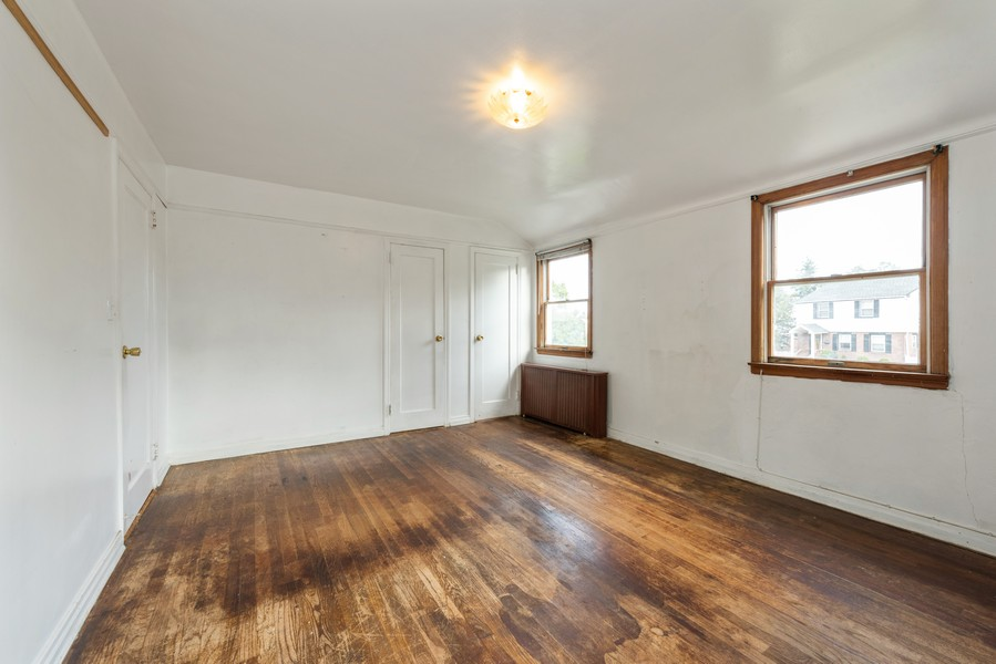 Real Estate Photography - 80-42 208th St, Queens Village, NY, 11427 - BedRoom 2 - view B