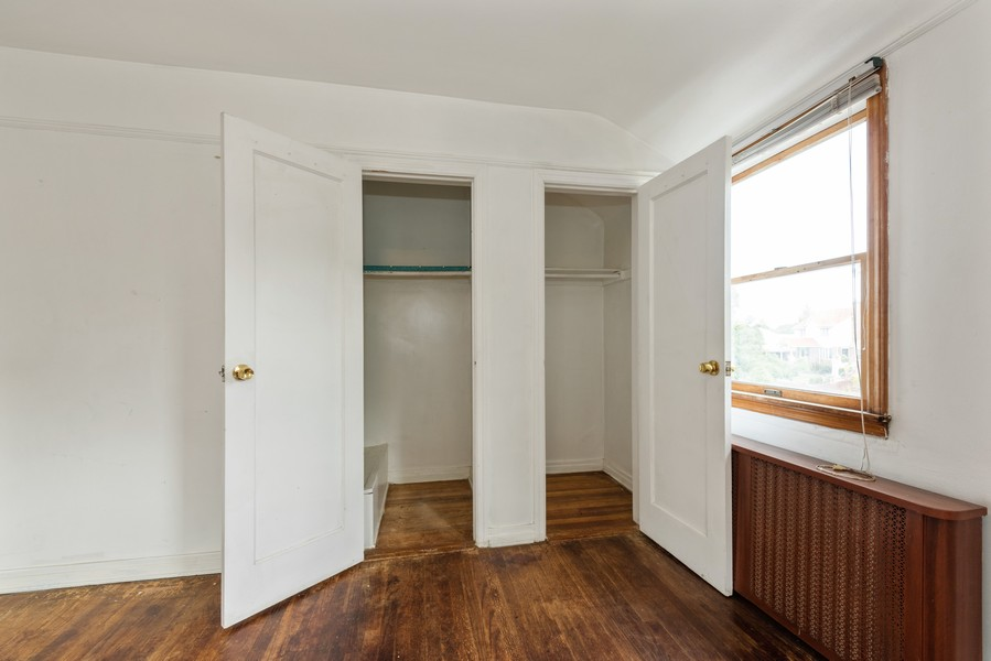 Real Estate Photography - 80-42 208th St, Queens Village, NY, 11427 - BedRoom 2 - view C