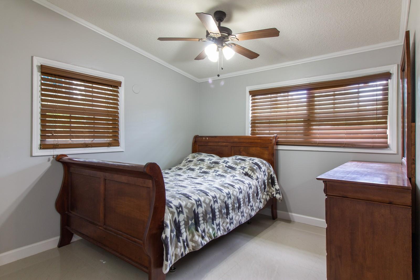 Real Estate Photography - 2519 COTILLION RD, JACKSONVILLE, FL, 32211 - 3rd Bedroom