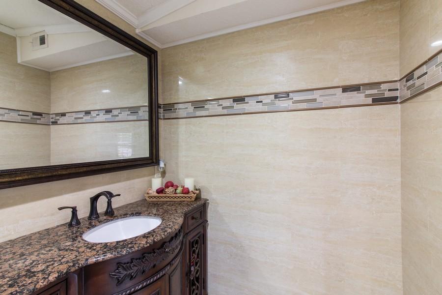 Real Estate Photography - 2519 COTILLION RD, JACKSONVILLE, FL, 32211 - Master Bathroom