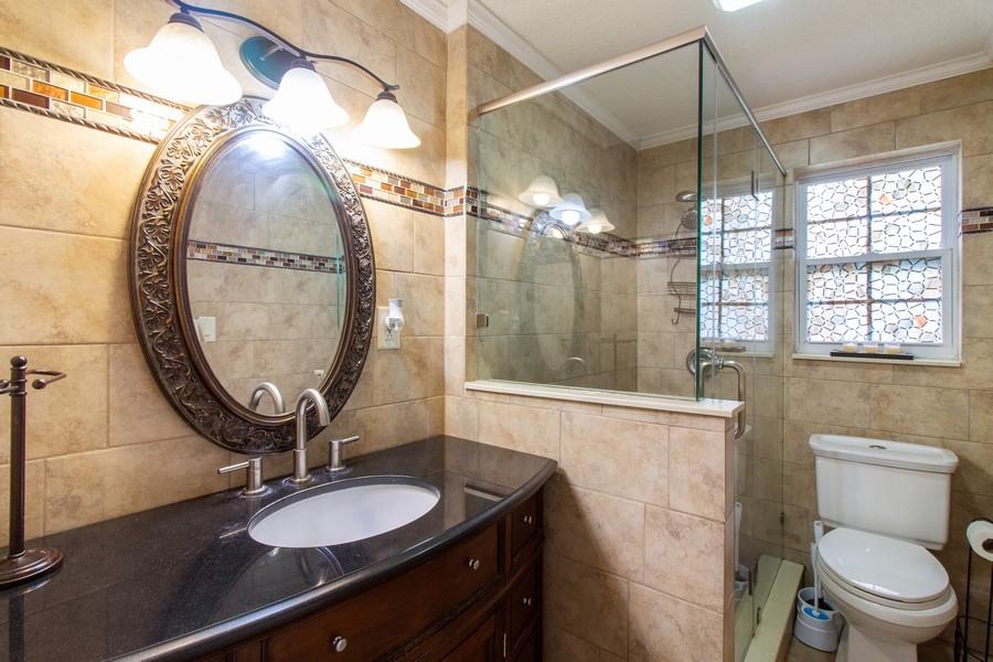 Real Estate Photography - 2519 COTILLION RD, JACKSONVILLE, FL, 32211 - Bathroom