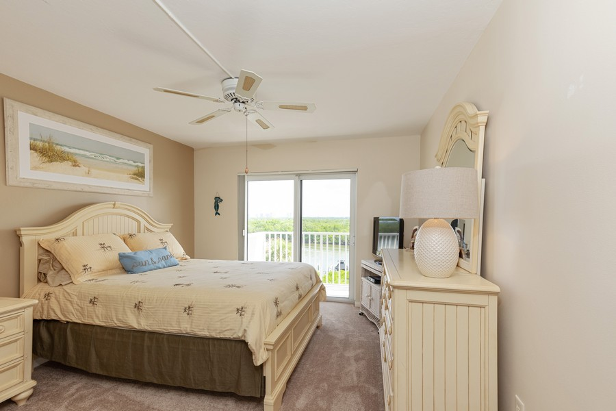Real Estate Photography - 25730 Hickory Blvd #536, Bonita Springs, FL, 34134 - 2nd Bedroom