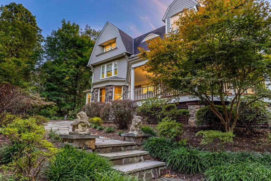 Real Estate Photography - 212 Summit Ave, Summit, NJ, 07901 -
