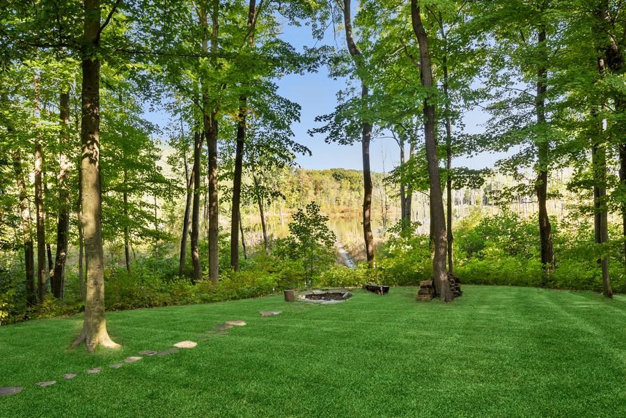 Real Estate Photography - 27 Orchard Lane, Buchanan, MI, 49107 - View