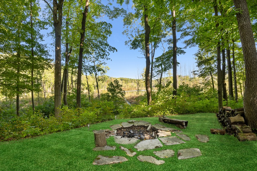 Real Estate Photography - 27 Orchard Lane, Buchanan, MI, 49107 - Lake View/