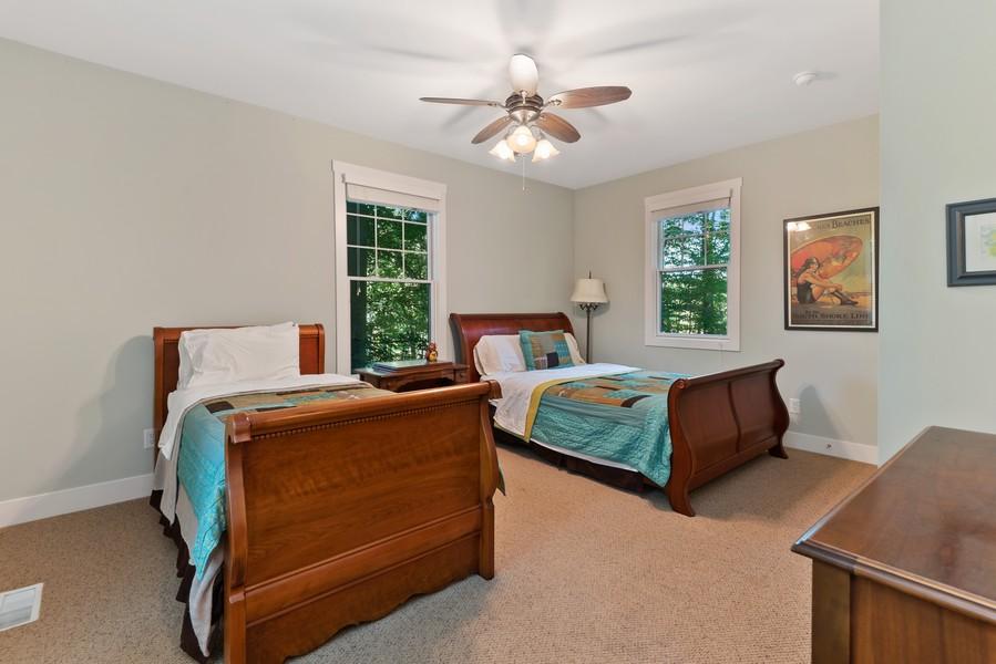 Real Estate Photography - 27 Orchard Lane, Buchanan, MI, 49107 - Bedroom 3