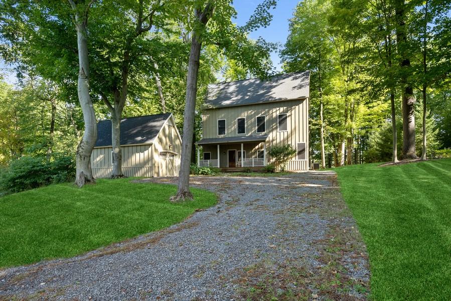 Real Estate Photography - 27 Orchard Lane, Buchanan, MI, 49107 - Front View