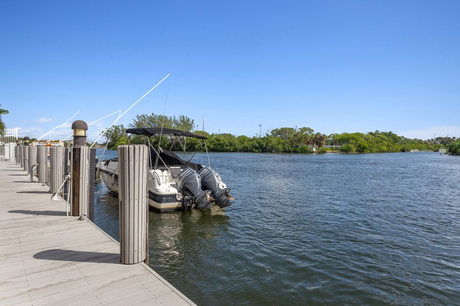 Real Estate Photography - 1170 N FEDERAL HWY, #509, FT LAUDERDALE, FL, 33304 -
