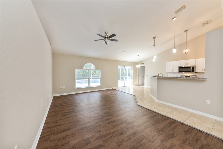 Real Estate Photography - 4689 CUMMINGS RD, NORTH PORT, FL, 34288 -