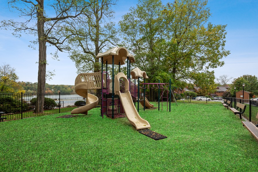 Real Estate Photography - 722 Panorama Drive, Mohegan Lake, NY, 10547 - FAMILY TIME AT THE PARK