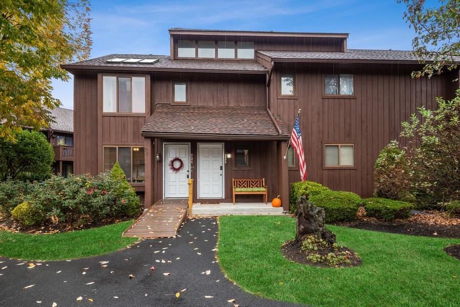 Real Estate Photography - 722 Panorama Drive, Mohegan Lake, NY, 10547 - WELCOME TO 722  PANORAMA DRIVE