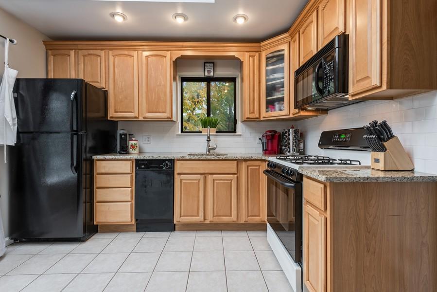 Real Estate Photography - 722 Panorama Drive, Mohegan Lake, NY, 10547 - NEW APPLIANCES
