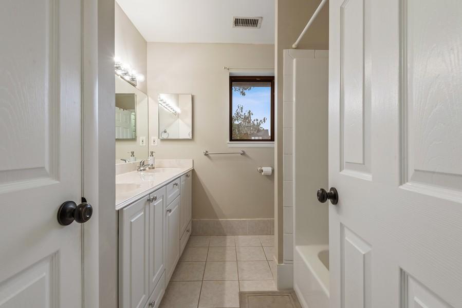 Real Estate Photography - 722 Panorama Drive, Mohegan Lake, NY, 10547 - MASTER BATH