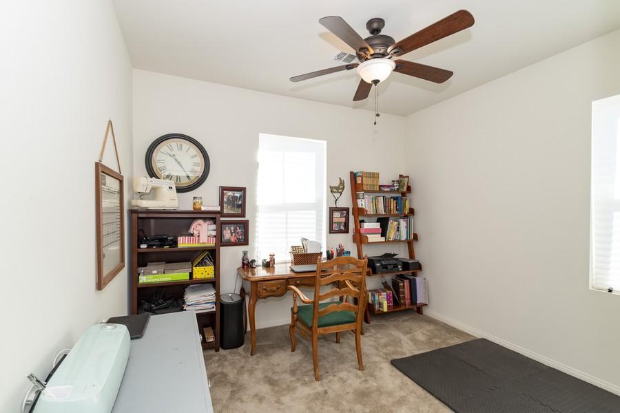 Real Estate Photography - 25499 Rocking Horse Ct, Menifee, CA, 92584 - 2nd Bedroom