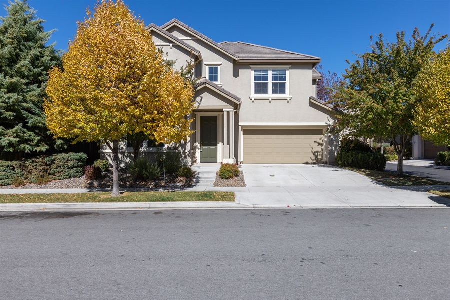 Real Estate Photography - 6943 SACRED CIRCLE, SPARKS, NV, 89436 -